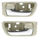 1ADHS01158-2002-06 Toyota Camry Interior Door Handle Pair