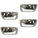 1ADHS01157-2002-06 Toyota Camry Interior Door Handle