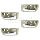 1ADHS01159-2002-06 Toyota Camry Interior Door Handle