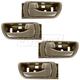 1ADHS01150-2002-06 Toyota Camry Interior Door Handle