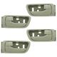 1ADHS01152-2002-06 Toyota Camry Interior Door Handle