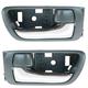 1ADHS01161-2002-06 Toyota Camry Interior Door Handle Pair