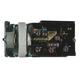 1AZHS00500-Ford Headlight Switch