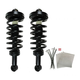 1ASSP00447-2003-06 Coil Spring Conversion Kit Rear