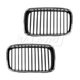 1ABGP00001-BMW Grille Driver Side Passenger Side Pair