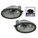 1ALFP00308-Honda Accord Civic Fog / Driving Light Pair