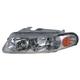1ALHL00451-1995-96 Chrysler Sebring Headlight