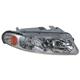 1ALHL00452-1995-96 Chrysler Sebring Headlight Passenger Side
