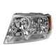 1ALHL00413-1999-04 Jeep Grand Cherokee Headlight