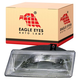 1ALHL00419-1991-95 Headlight Driver Side
