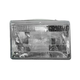 1ALHL00428-1993-98 Jeep Grand Cherokee Headlight