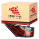 1ALTL01833-2011-16 Lexus CT200h Tail Light
