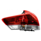1ALTL01835-2013-16 Toyota Venza Tail Light