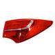 1ALTL01844-2013-15 Hyundai Santa Fe Tail Light Passenger Side