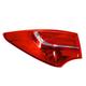 1ALTL01843-2013-15 Hyundai Santa Fe Tail Light Driver Side