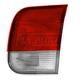 1ALTL01863-1996-98 Honda Civic Tail Light