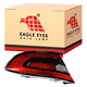 1ALTL01866-2013-16 Dodge Dart Tail Light