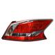 1ALTL01865-2013 Nissan Altima Tail Light Passenger Side
