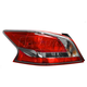 1ALTL01864-2013 Nissan Altima Tail Light