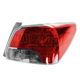 1ALTL01883-2012-14 Subaru Impreza Tail Light