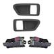 1ADHS01097-1997-01 Toyota Camry Interior Door Handle & Bezel Kit