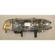 1ALHL00488-1990-91 Honda Accord Headlight Passenger Side