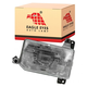 1ALHL00483-Nissan Headlight Driver Side
