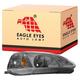 1ALHL00478-1999-00 Honda Civic Headlight Passenger Side