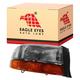 1AWSK00338-1967-71 Volkswagen Beetle Weatherstrip Seal Kit  Fairchild Automotive KVW4004