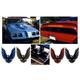 1AXDC00019-1979-80 Pontiac Firebird Decal Kit Blue & Gold