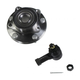 1AHTF00009-Steering Kit