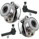 1AHTF00008-Ford Taurus Mercury Sable Steering Kit