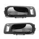 1ADHS01030-2005-09 Buick Allure LaCrosse Interior Door Handle Pair