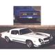 1AXDC00002-1979 Chevy Camaro Decal Kit