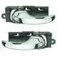 1ADHS01048-Ford Interior Door Handle Front Pair