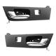 1ADHS01025-2006-11 Cadillac DTS Interior Door Handle Front Pair