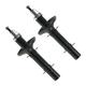 1ASBS00019-Ball Joint Front Pair  MOOG K5331