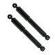 1ASSP00112-Shock Absorber Rear Pair Monroe 5779