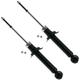 1ASSP00110-Shock Absorber Rear Pair