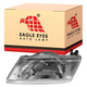 1ALHL00504-Nissan 200SX Sentra Headlight