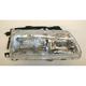 1ALHL00517-1990-91 Honda Civic CRX Headlight