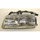 1ALHL00516-1990-91 Honda Civic CRX Headlight