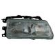 1ALHL00519-1988-89 Honda Civic CRX Headlight Passenger Side