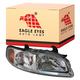 1ALHL00513-Nissan Sentra Headlight