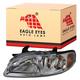 1ALHL00512-Nissan Sentra Headlight Driver Side