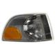 1ALPK00740-Volvo C70 S70 V70 Corner Light Passenger Side