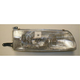 1ALHL00539-1991-93 Toyota Previa Headlight Passenger Side