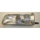 1ALHL00538-1991-93 Toyota Previa Headlight Driver Side