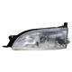 1ALHL00536-1995-96 Toyota Camry Headlight Driver Side