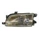 1ALHL00540-1995-96 Toyota Tercel Headlight